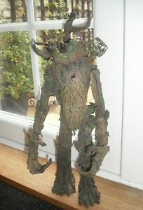 """Lord Of The Rings Treebeard The Talking Ent Action Figure 19"""" ToyBiz 2003"""