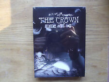 The Crown - 14 Years of No Tomorrow (DVD, 2006, 3-Disc Set) New