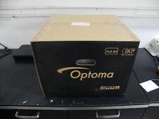 Optoma W307USTi Short Throw Interactive 3D DLP Projector