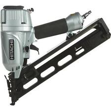 Hitachi NT65MA4 15 Gauge Angle Finish Nailer Nail Gun