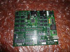 Gandi Innovations, I/O Controller Ii, Board, Part#390-315014, Used