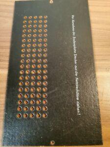 RFT/Stern Stereokassette 1 davon Bodenplatte Original L.SZ 1