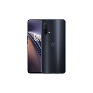 """OnePlus Nord CE Charcoal Ink 6.43"""" 128 + 8GB 5G Unlocked & SIM Free"""