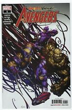 Absolute Carnage Avengers # 1 Cover A NM