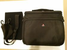 PS2 Slim Case RDS Industries Vintage 2004 PlayStation 2 Carry Travel
