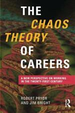 The Chaos Theory Of Careers: a New Perspective On Laboral En Xxi Ce