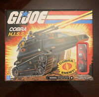 GI Joe Classified Cobra H.I.S.S Walmart Exclusive HISS 2020 Vehicle Tank
