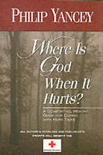 Very Good, Where is God When it Hurts?, Yancey, Philip, Book