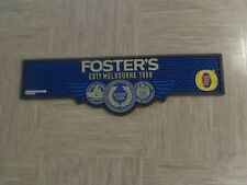 fosters rubber bar runner