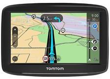 """TomTom Start 52 5"""" SAT NAV Regno Unito, ROI & Europa Occidentale A vita Aggiornamenti Mappa"""