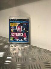 PS3: JUST DANCE 4 EN NOUVEAU