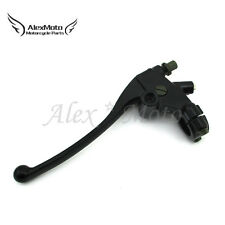 Motorcycle Clutch Perch Handle Lever For Honda Motor CX500 CB750 FT500 GL500