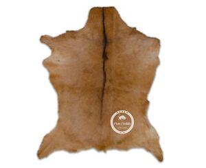 GOATSKIN RUG - Goatskin, High Quality Goatskin Rug, za24