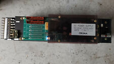 Okuma Servo 2 Axis Servo Power Supply DCS1A