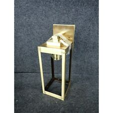 New listing Quoizel Wvr8405A Westover Modern Outdoor Wall Sconce Light, 100W, Antique Brass