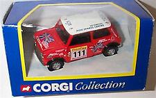 Mini Monte Carlo 1996 Keith bird & Robert dyson - Ltd edition mib
