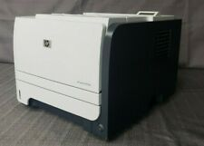 HP Laserjet P2055DN Laser printer - CE459A LOW PAGE COUNT DEALER RETURNS