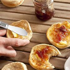 Professional Neu Frühstücksmesser Buttermesser Brötchenmesser Messer