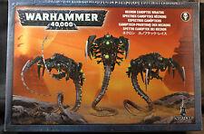 Warhammer 40K Necron Canoptek Wraiths (49-14)  NEW