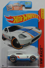 2015 Hot Wheels HW RACE Ford Shelby GR-1 Concept 178/250 (Kmart Exclusive)