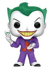 Funko - POP Heroes: Batman the Animated Series - Joker #155