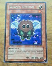 Yugioh Winged Kuriboh DP1-EN005 (Rare 1st Edition). Free Postage