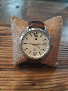 Tommy Hilfiger City Classic Andre Armbanduhr für Herren (1710315)