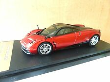 GT AUTOS 1:43 SCALE PAGANI HUAYRA   [MINT AND BOXED]