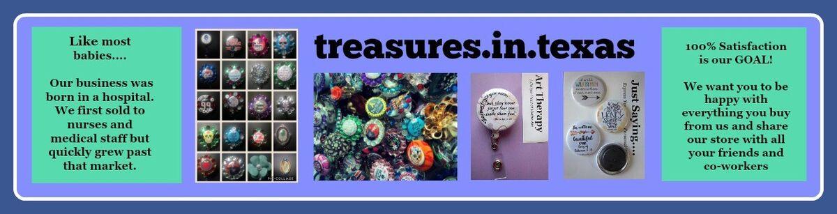 treasures.in.texas