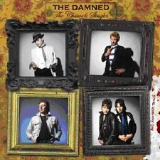 The Damned - Chiswick Singles [New CD] UK - Import