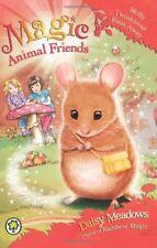 Molly Twinkletail Runs Away: Book 2 (Magic Animal Friends),Daisy Meadows