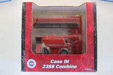 modèles réduit miniature moissonneuse case ih 2388 combine traktor tractor 1:64