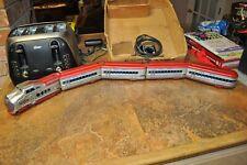 Vintage Marx Union Pacific M10005 Train Set