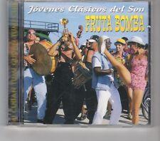 (HK504) Jovenes Clasicos del Son, Fruta Bomba - 1999 CD