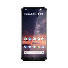 Nokia 3.2 - 16GB - Schwarz Android Smartphone B-Ware