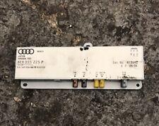 AUDI A4 B6 B7 2.0 TDI RADIO SIGNAL AERIAL ANTENNA AMPLIFIER UNIT 8E9035225P