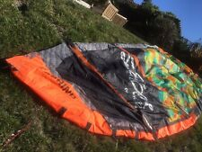 2014 CABRINHA Switchblade 10m Kite Kitesurfing Kiteboarding