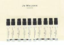 10 x Jo Malone Pomegranate Noir Vial = 15 Ml.
