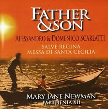 Father & Son - Mary Jane Newman (2007, CD NEUF)