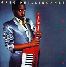 Pulse  Greg Phillinganes CD  BBR (UK)) The Pointer Sisters Michael Jackson
