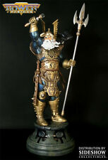 ODIN~KING OF ASGARD~FULL STATUE~LE 1500~MARVEL COMICS / BOWEN DESIGNS~MIB