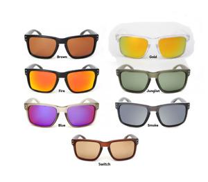 Fortis Bays Polarised Sunglasses Fishing Glasses  *Multiple Colours*