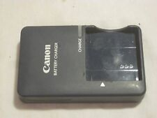 Canon CB-2LV battery charger original oem batteries charging unit 4.2V .65A