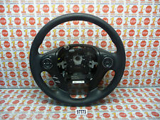 15 16 HONDA ACCORD SEDAN STEERING WHEEL W/ AUDIO & CRUISE CONTROL SWITCH OEM
