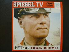 Spiegel TV    Mythos Erwin Rommel     DVD