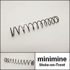 CLASSIC Mini Freno A Mano helper spring ach8508 REGOLABILI Twin Cavo MK1 MK2 LEVA