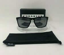 NEW Authentic Oakley Sliver XL Sunglasses Polished Black/Black Iridium OO9341-05