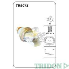 TRIDON REVERSE LIGHT SWITCH FOR Peugeot 307 10/05-06/09 2.0L(EW10A)  TRS073