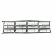 New DODGE B150 fits 1986-1993 Front Chrome Grille CH1200106 4249586 Van 3-Door