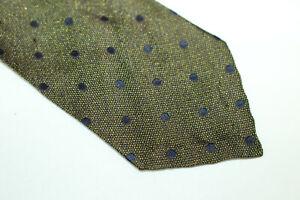 GUTTERIDGE Silk tie Made in Italy F15885 man
